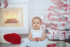 Mini-séance de Noël-11