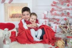 Mini-séance de Noël-16