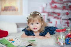 Mini-séance de Noël-19