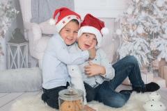 Mini-séance de Noël-20